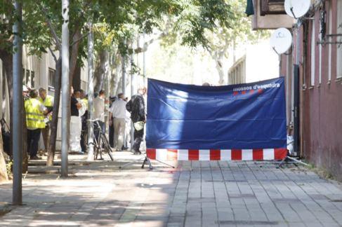 La unidad científica de los Mossos busca el lunes pistas sobre la...