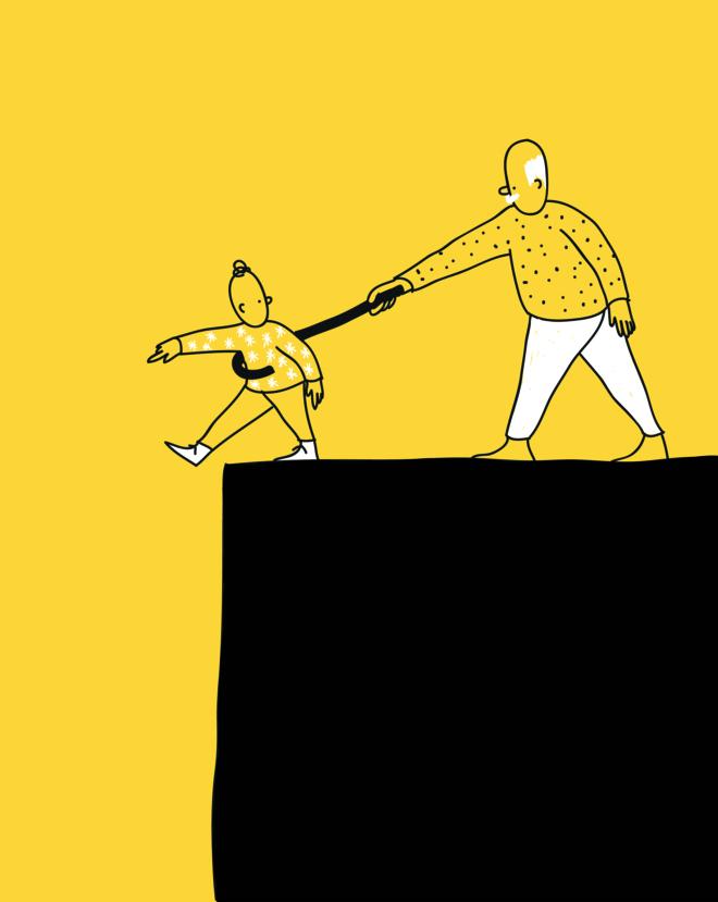 Abuelos Aprendan A Decir No A Hijos Y Nietos Zen El Mundo