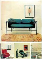 Diseño 'vintage' de Pilma.
