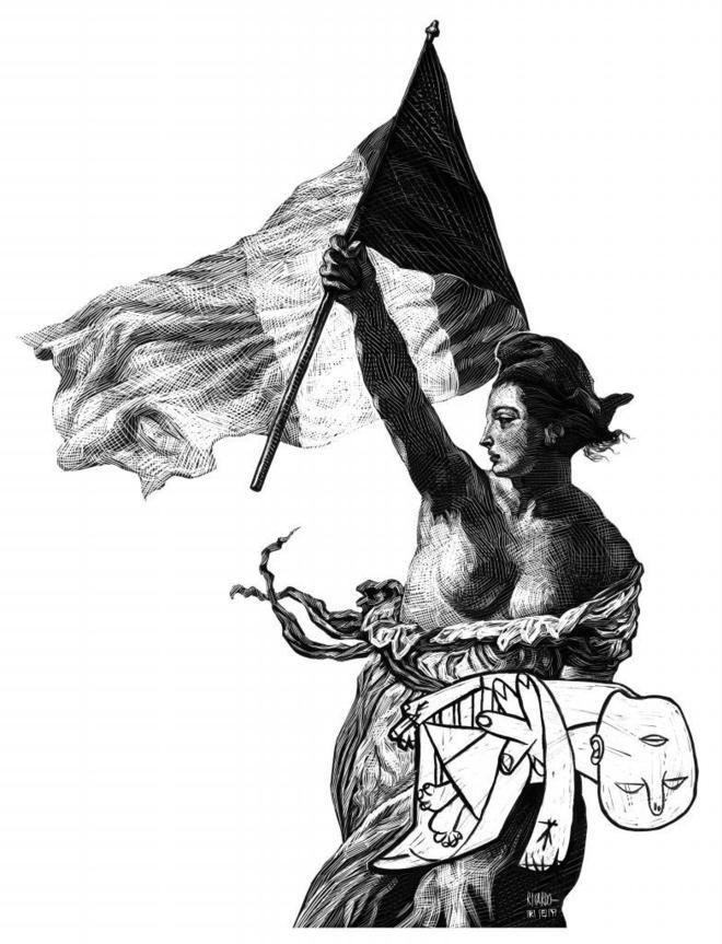 Francia, objetivo prioritario