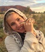 Elsa Pataky, en una imagen reciente.