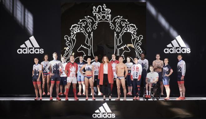 01b04d7d9d900 Firmas de lujo para vestir a los equipos olímpicos en Rio 2016 ...