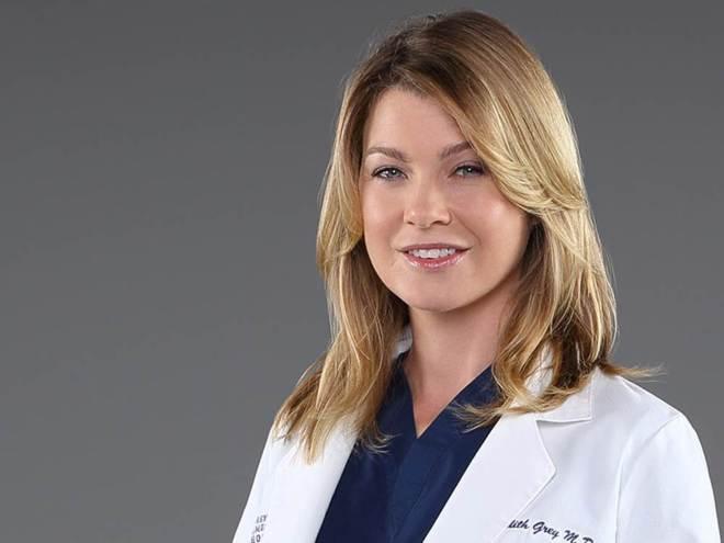 Ellen Pompeo confiesa que no dejó Anatomía de Grey por su edad ...