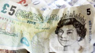La inflación británica no ha podido mantenerse estable y ha sufrido...