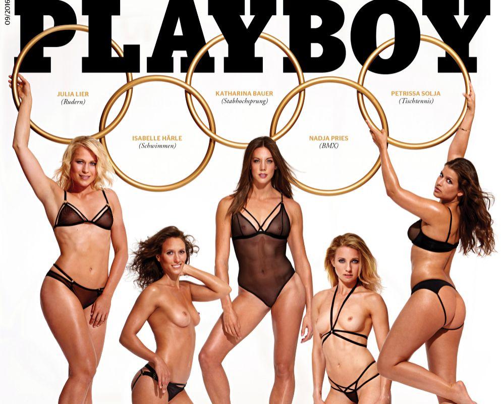 El Escándalo Sexual En La Villa Olímpica Quizá Loc El Mundo