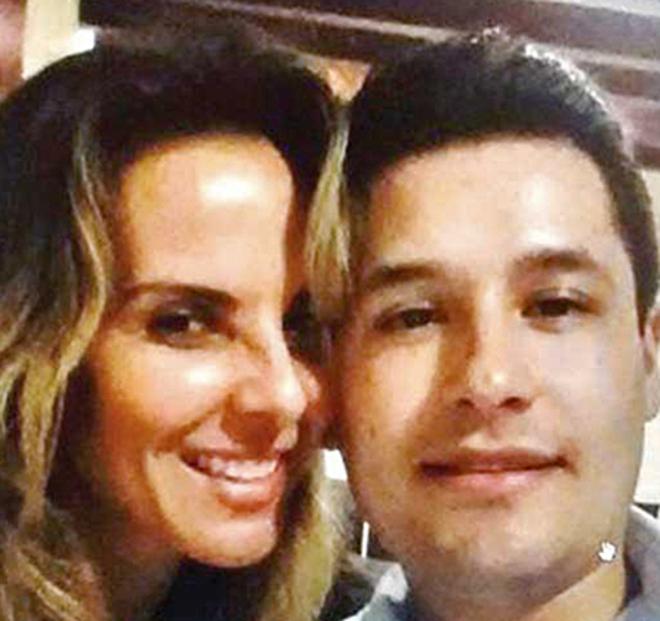 edad de la mujer casada busca hombre más joven de 40 para la relación el salto