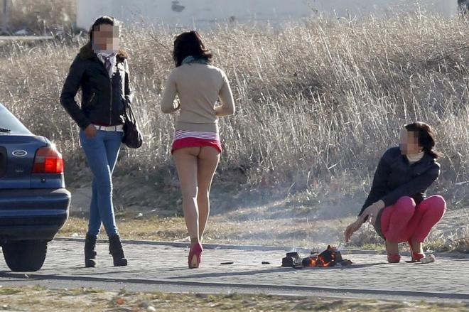 consumo de drogas en prostitutas contactos prostitutas madrid