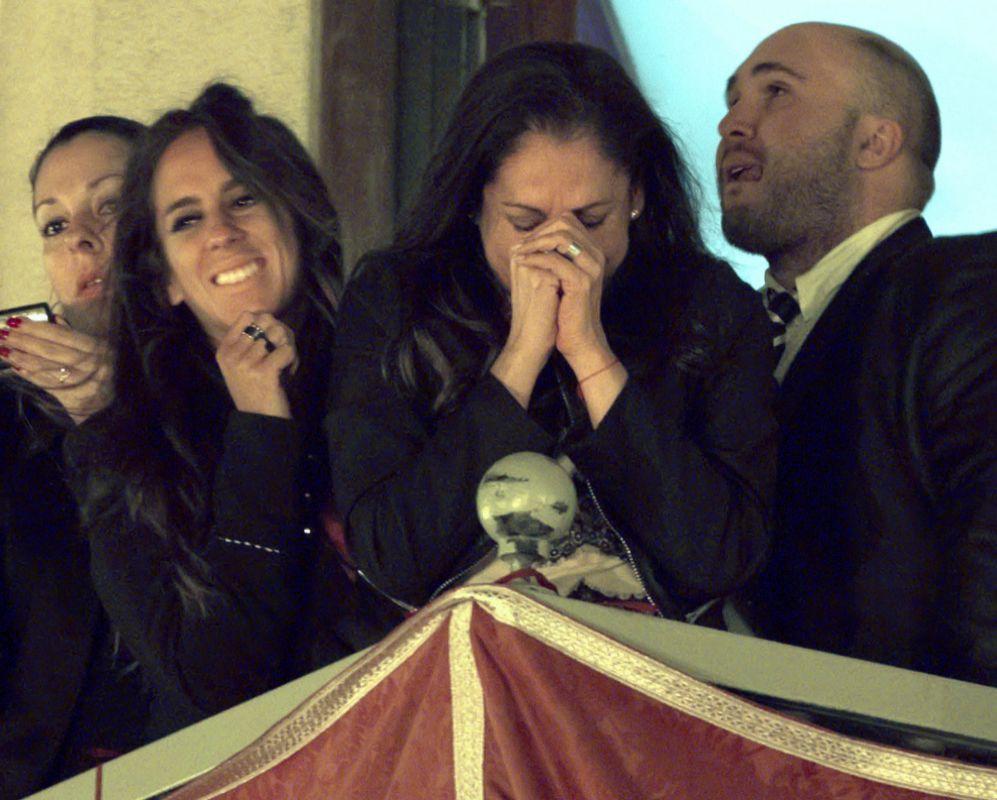 Enfrentamiento con la familia Rivera. La muerte de Paquirri fue el...
