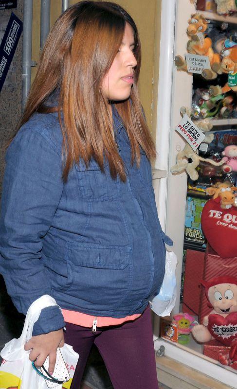 El embarazo de Chabelita. La mayoría de edad de Isa Pantoja...