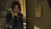 Winona Ryder, en 'Stranger Things'.