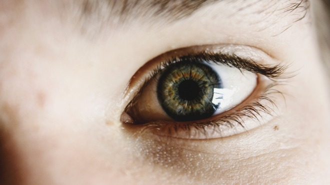 Dime cómo son tus ojos y te diré cómo eres