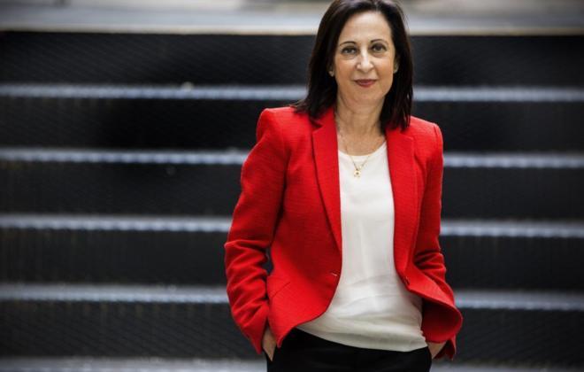 La portavoz del PSOE en la Comisión de Justicia y ex magistrada...