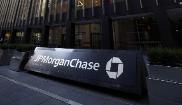 Imagen de las oficinas de JP Morgan Chase en Nueva York