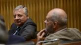 José Blanco, en una imagen de 2014 cuando era diputado socialista.