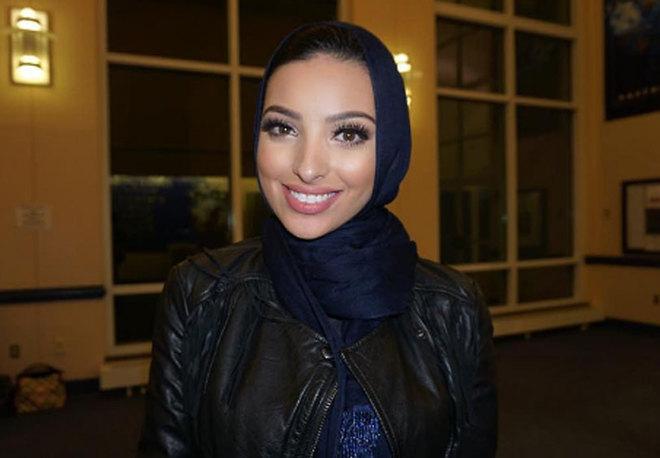 Noor Tagouri.