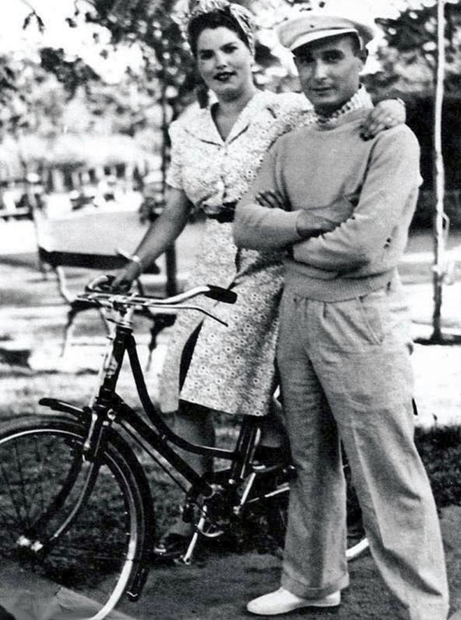 Garbo también fue ella... y ella pudo acabar con Garbo