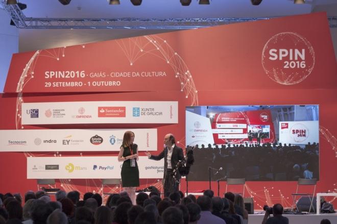 Spin 2016, la Champions League del emprendimiento universitario
