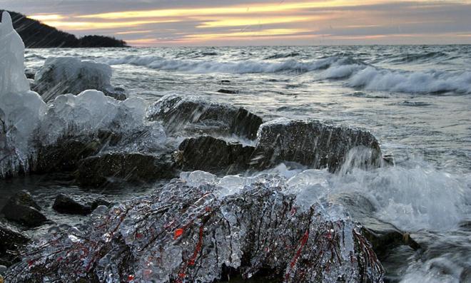 Lago Baikal, el pozo mundial del que quiere beber el turismo