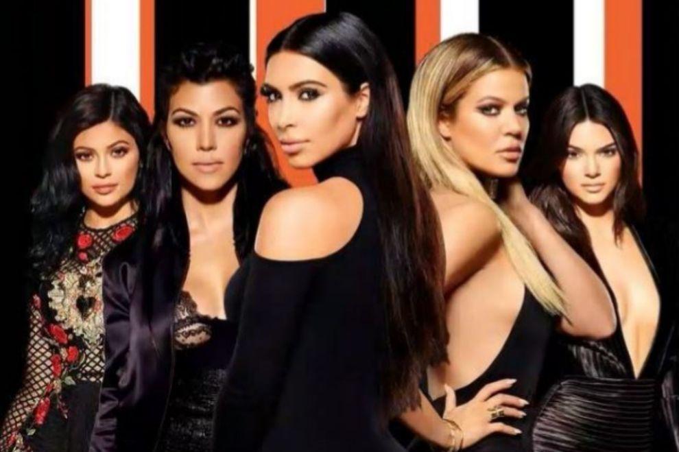 Tras el robo a mano armada a Kim Kardashian durante la Paris Fashion...