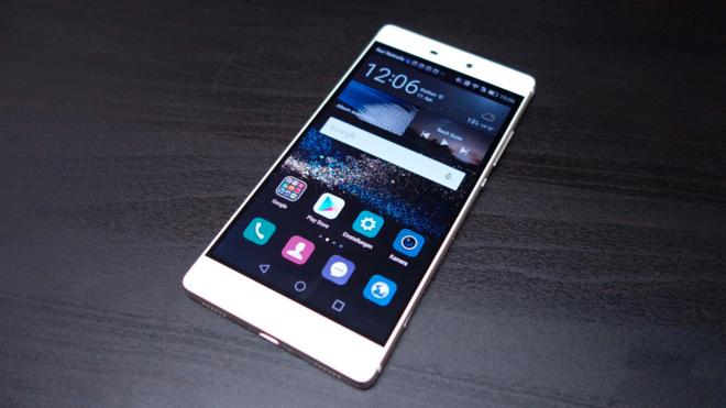 Huawei es la mayor amenaza de Samsung en estos momentos