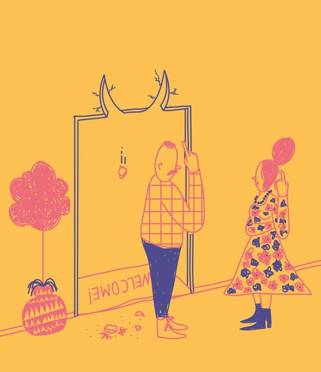Preguntas Clave Para Cazar Una Infidelidad Zen El Mundo