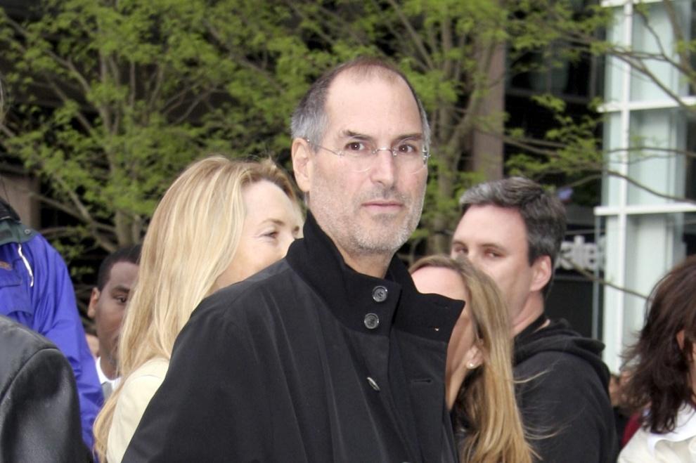 Steve Jobs, fundador de Apple, definió el LSD a su biógrafo Walter...