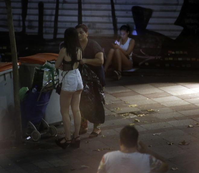 nba prostitutas prostitutas cuatro caminos
