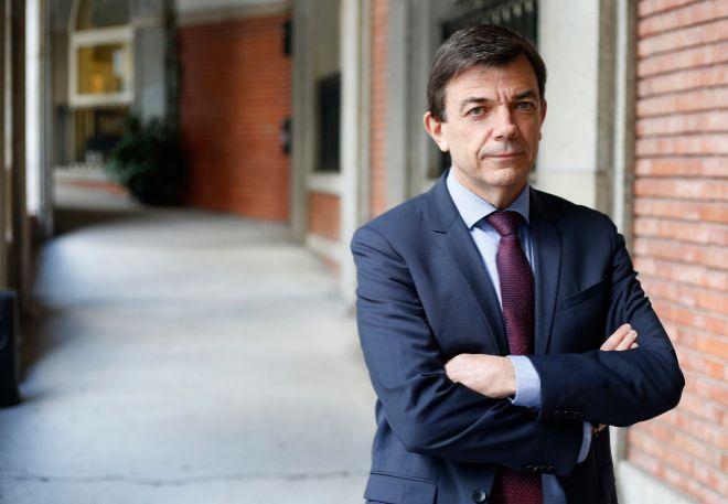 SERGIO GONZÁLEZ VALERO