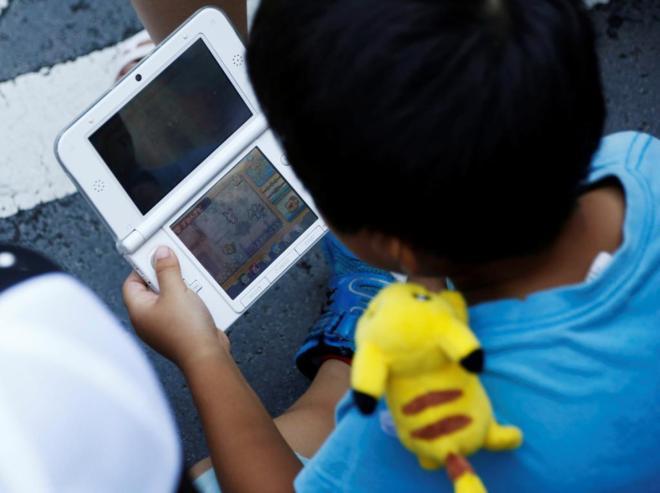 La venta de los Seattle Mariners salva el beneficio de Nintendo