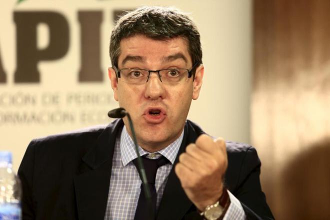 Álvaro Nadal.