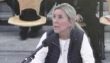 Isabel Jordán, gestora de varias empresas de la 'trama Gürtel',...