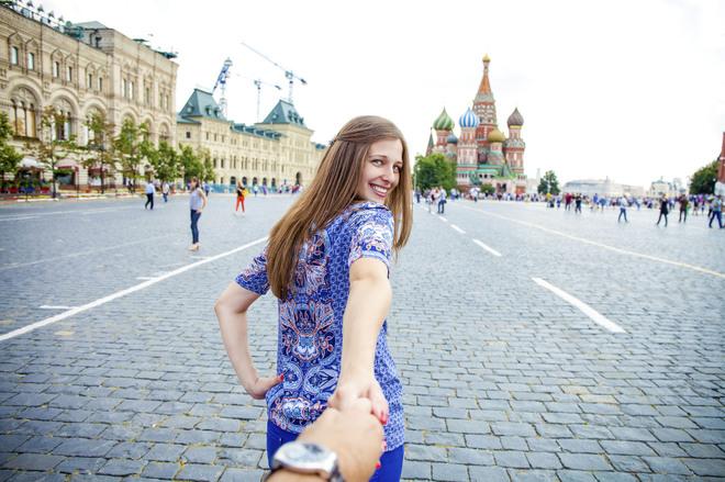 Mujeres rusas buscan pareja