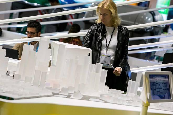 En el congreso se darán cita hasta 576 empresas internacionales.