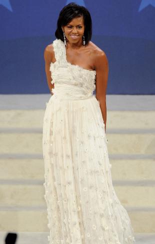 De manera indiscutible, Michelle Obama pasará a la historia como una...