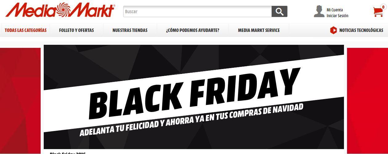 46ecd6e4eec Black Friday 2016 - Los mejores descuentos en tecnología que están ...