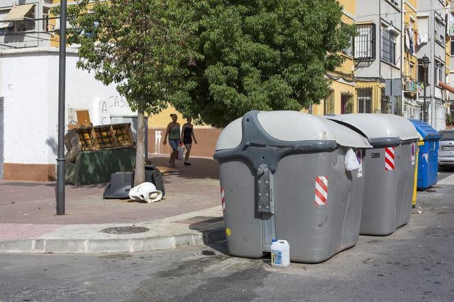 Recogida muebles ayuntamiento barcelona
