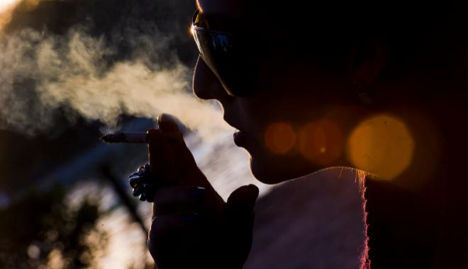 El consumo de tabaco es responsable de casi el 90% de los casos de EPOC