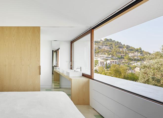 Ésta es la mejor vivienda unifamiliar del mundo y... está en España ...