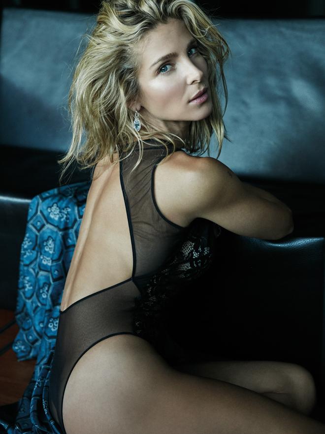 Elsa Pataky.