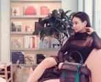 Kim Lim, la hija de Peter Lim, en una imagen de sus redes sociales.