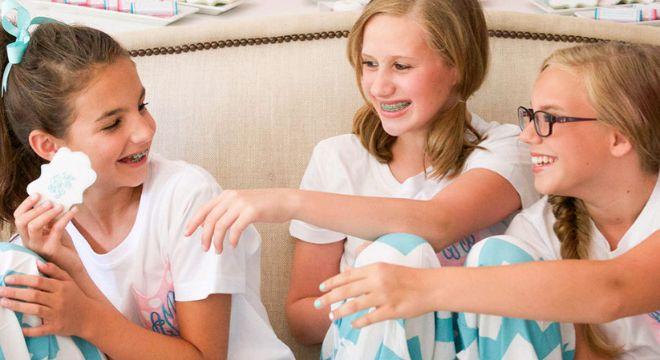 bb7945859a 16 ideas para una fiesta de pijamas