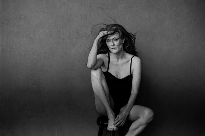 Julianne Moore Pirelli