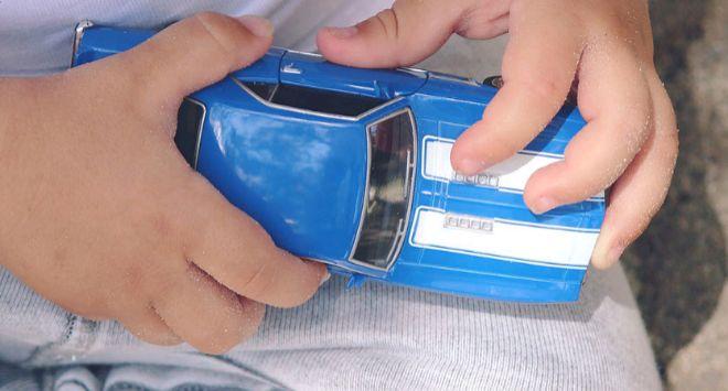 Donar juguetes usados palma de mallorca