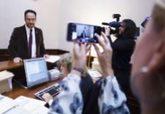 Antonio Hernando presenta en el registro la Proposición de Ley del...
