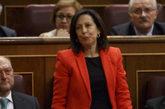 La diputada del Grupo Socialista en el Congreso de los Diputados...