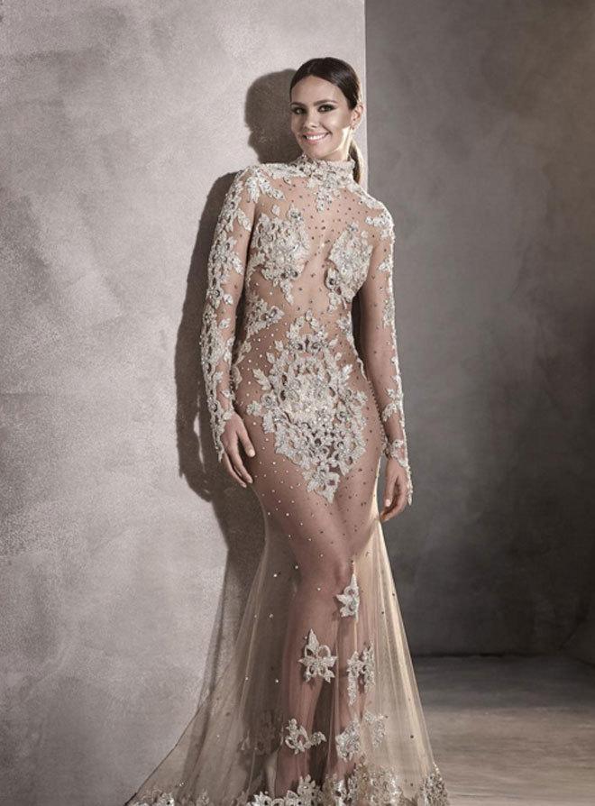 Los mejores vestidos de nochevieja