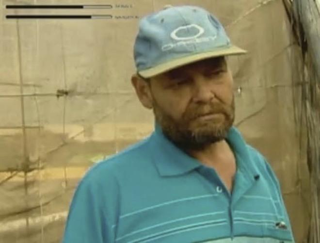 Antonio Ojeda, presunto asesino de Yéremi Vargas.