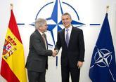 El ministro español de Exteriores y Cooperación, Alfonso Dastis,...
