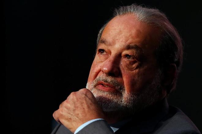 Carlos Slim, FCC y Acciona se adjudican el nuevo aeropuerto de México por 4.000 millones