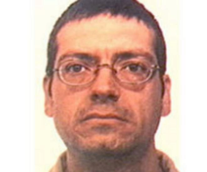 José Manuel Azkarate Ramos, alias 'Manu', en una imagen de archivo.